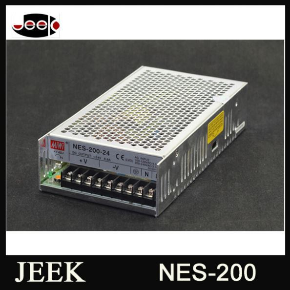 17A 12V Led Switching Power Supply 200W 12Vdc