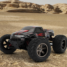 Trend rc monster rock crawler toy remote control toy truck