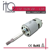 High quality 12v dc electric golf cart motor