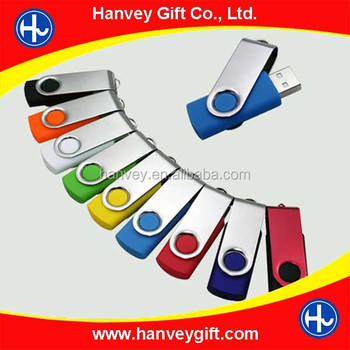 Factory price wholesale custom logo giveaway USB Flash Drive Memory Stick 1GB 2GB 4GB 8GB