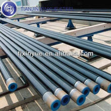 Seamless steel API 5DP 4.5 inch Drill Pipe for water, oil and gas Exploitation