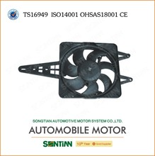 Made In China SONGTIAN RADIATOR COOLING FAN MOTOR 7650190 FIAT Uno