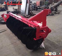 ZEYI hot sale and best quality furrow disc plough with CE from china