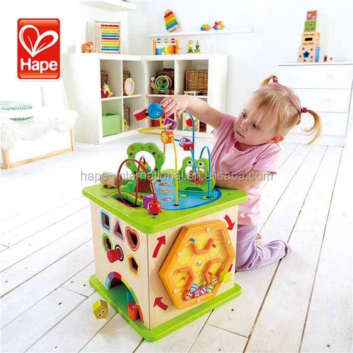 Hot New Products eco friendly wooden toy