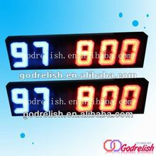 New design salon timer with CE ROHS UL