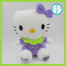Hot selling best made stuffed soft plush animal toys inventory stock