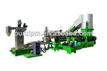 2012 sales!!! Plastic recycling granulator