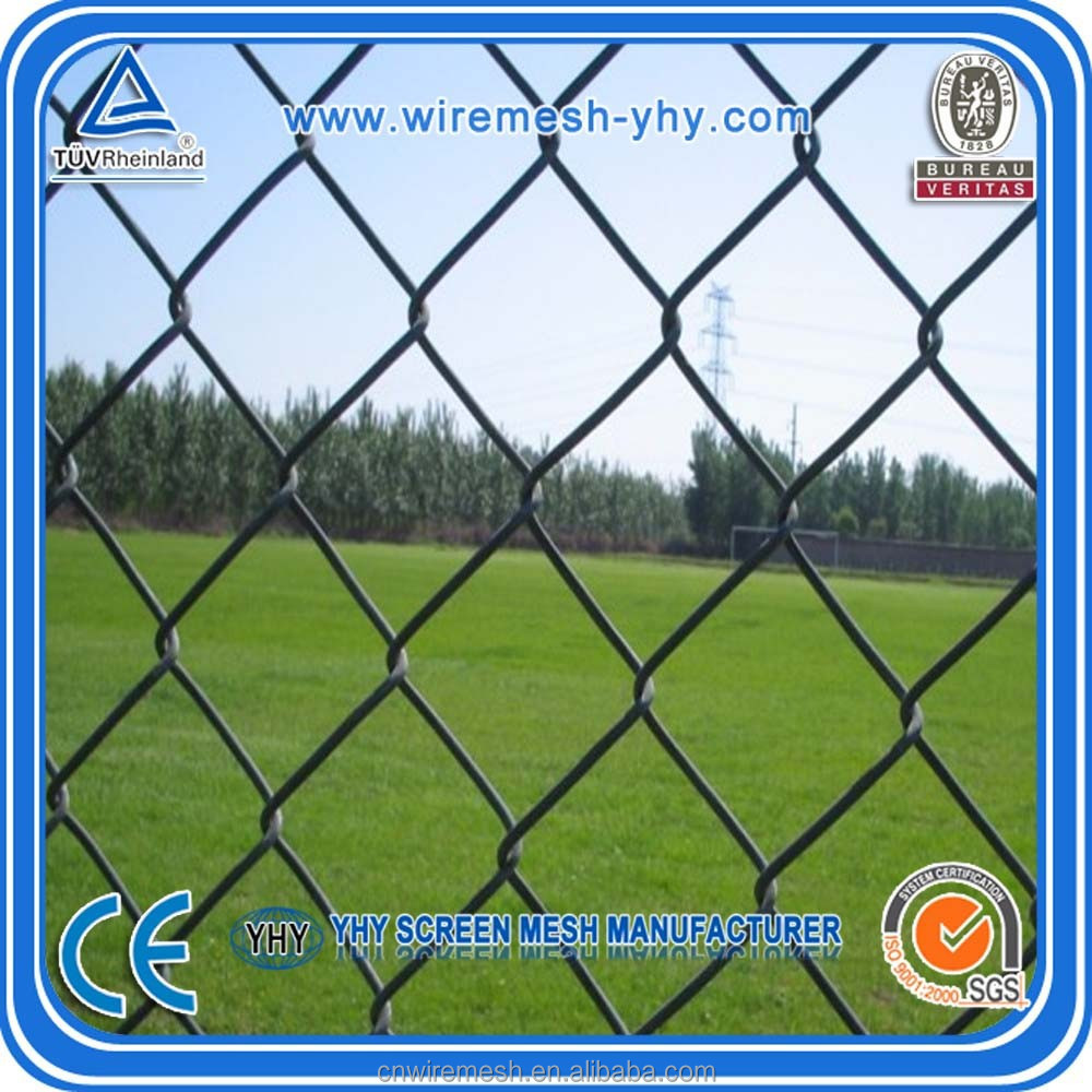 chain link fencing for dog kennel
