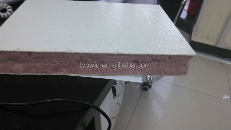 exterior wall panel,Fiber glass reinforced board