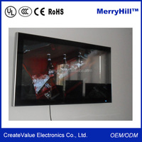2015 Hot Selling Android 4.4 4K UHD Tablet PC 84 inch 70 inch 60 inch All In One PC TV