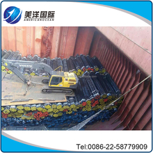 Break Bulk Ship from China to worldwide