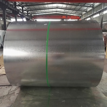 HDGI/galvanized/zinc-coated steel sheet in coil