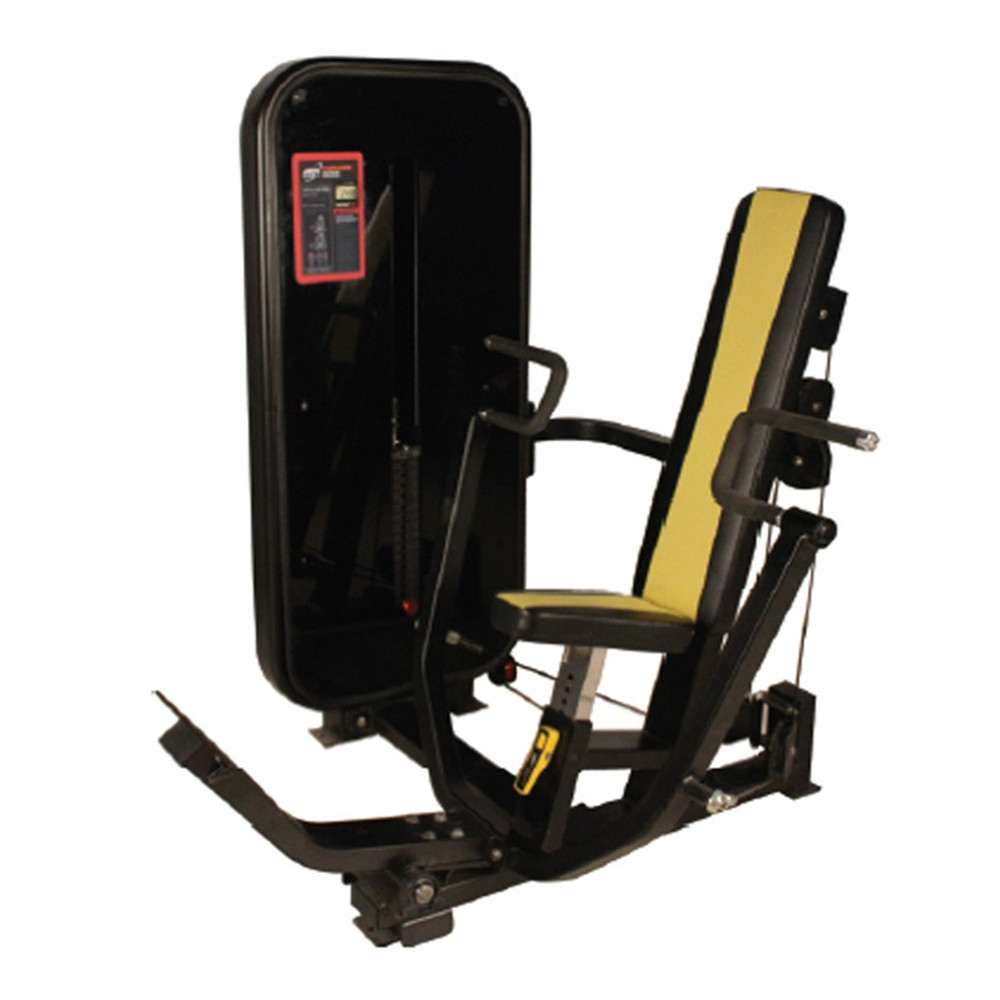 2019 New Design Bodybuilding Strength Pin Gym Fitness Equipment Vertical Press <strong>A008</strong>