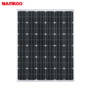 china suppliers 48v wholesale best price per watt photovoltaic solar panels