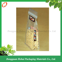 Melon seeds bag, plastic seed packing bag