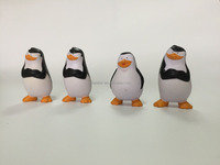 PU foam stress penguin