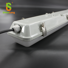 Waterproof led linear lighting