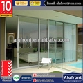 High Quality Aluminium Frame Sliding Door with German Hardware