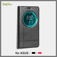 2016 Good desgin Filp Cell phone case cover for Asus Zenfone 2 laser 5.0 ze500kl stand leather phone case