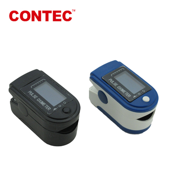 CONTEC Factory Direct pulse oximeter CMS50D CE FDA medical pulse oximeter