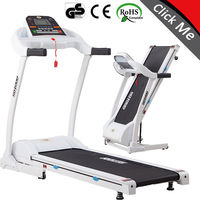 Automatic Incline gym walking treadmill