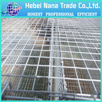 High quality expandable pet fence (factory price)