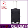KZN Z18 President Black Luggage Spinner