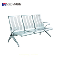 used link high back chair for airport waiting room