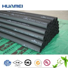 Anti-fire air conditioner high temperature flexible pipe foam insulation material