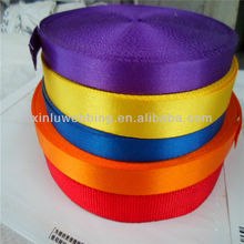 High Quality 50mm Nylon Webbing