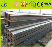 Hot sale I Beam Size / Metal Structural Steel I Beam Price / I-beam Standard Length