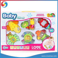 baby hand bell toy for baby 0-3 years old LS3403786