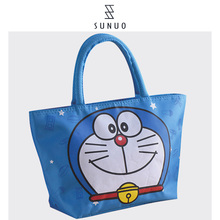 Funny Cute Fashion Girls Hand Bag For Shopping Or Swimming Hand Cooler Bag