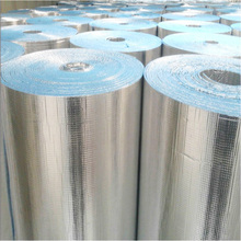 Hot selling Wholesale waterproof reflective epe foam foil insulation roofing thermal foil