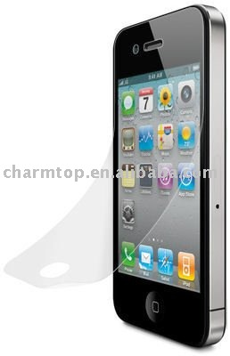 Ultra Clear Full LCD Screen Protector