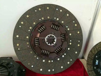 Valeo clutch facing of LIFAN clutch disc assy for sale