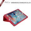 new year accessories multiangular eco slim tablet case for ipad pro 12.9 case cover book style back stand cover