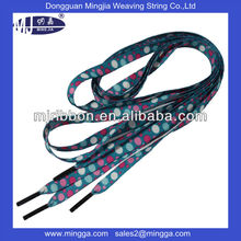 new innovative products custom shoe laces print