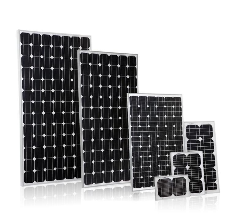 Y-SOLAR 15W Polycrystalline Solar Panel for Household PV System