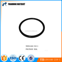 High Quality Cnc Machine Parts Polypack Seal For Marble Cutting Machine Price