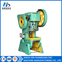 Factory direct sale 40ton drawing punch press machine/round hole power press