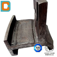 Best price OEM sand casting foundry for heat process