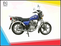 150cc motorcycle /street bike /Suzuki pedal mopeds/super pocket bike 125cc with new design----JY125-E