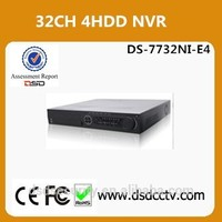 Hikvision DS-7732NI-E4 32CH 4 SATA Onvif NVR DS-7700NI-SP Series IP NVR