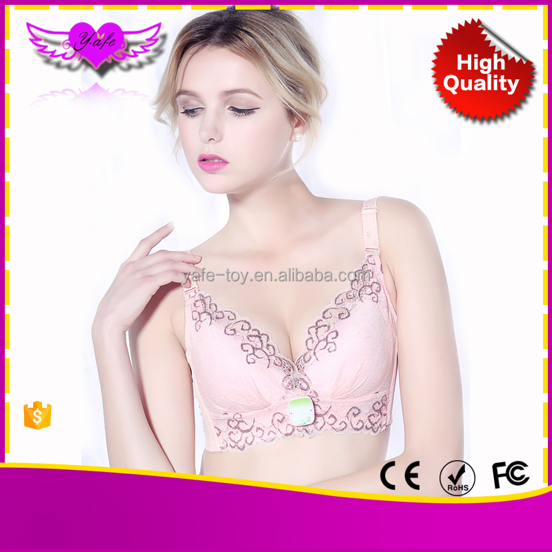 natural breast enlarge massager women open bra black sex baby doll with CE,RoHS approval
