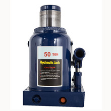 Superior Quality Pressure Bottle Telescoping Hydraulic Jack