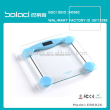sino linear Digital Bathroom Weighing Scale Electronic Personal Scale