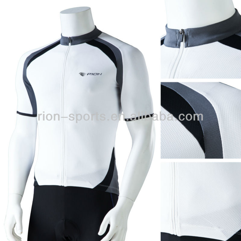 Design your own wholesale custom cycling jersey
