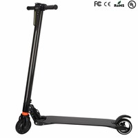 New City Coco Fat Tire Motorcycle 2 Wheel Carbon Fiber Foldable Electric Harley Electrical Scooter