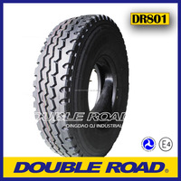 alibaba China doubleroad cheap steel tire wrap